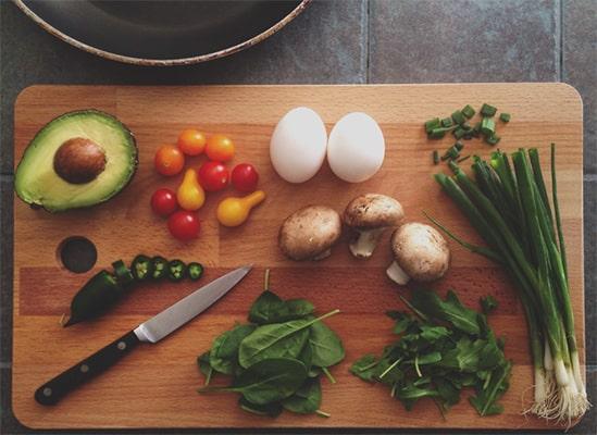 Cuisine thérapeutique